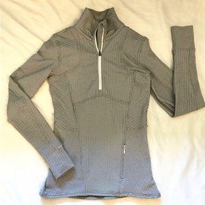 Lululemon Running Long Sleeve Shirt Size 4